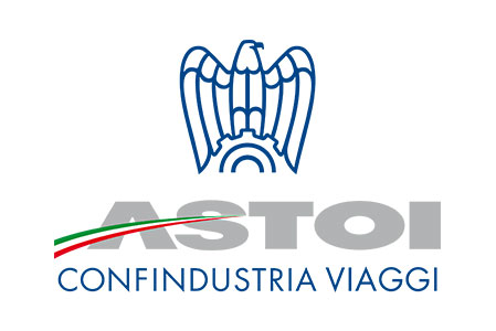 Evento con il patrocinio ASTOI Confidustria Viaggi